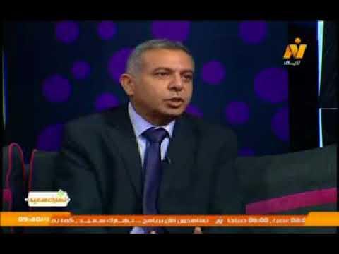 نهارك سعيد   افتتاح Creative Hub Egypt مع ا  احمد حسام و اشرف فوزي   28 11 2017