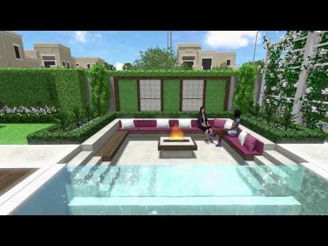 Jasmine Paradise - Arabian Ranches 2 Dubai