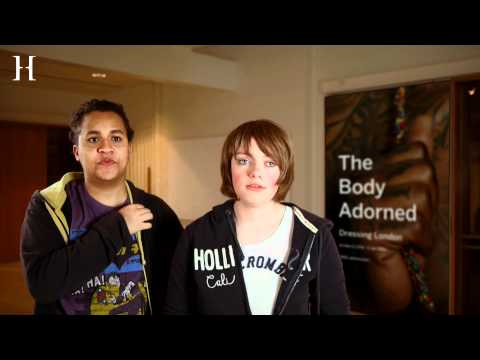 Horniman Museum and Gardens: An Exhibition by Young People
