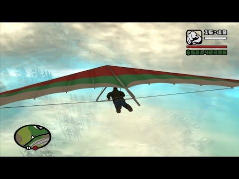 GTA San Andreas Top 7 New Mods 2016/2017