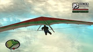 GTA San Andreas Top 7 New Mods 2016/2017