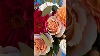 Santa Fe Destination Wedding Florist