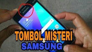 Inilah Tombol Rahasia Pada Hp Samsung Yang Jarang Orang Ketahui