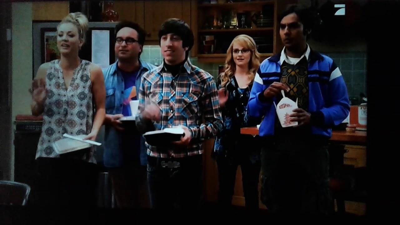 Big Bang Theory Neue Folgen