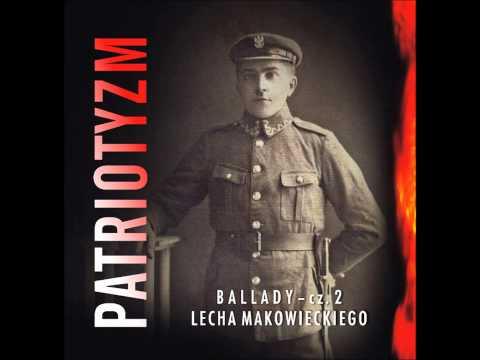 Lech Makowiecki - Wolny Najmita