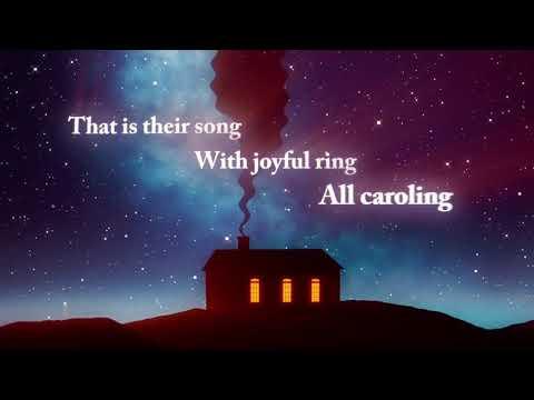 Carol of the Bells (remix)