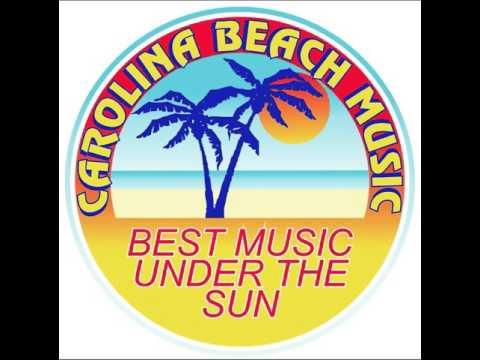 The Sandals - I Love Beach Music