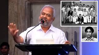 (Part 1) SIVAJI GANESAN & THEERAN CHINNAMALAI - Dr. MARUTHUMOHAN