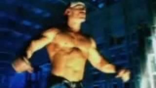 John Cena wrestlemania 24 titantron(rare+full)