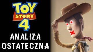 TOY STORY 4 - OSTATECZNA ANALIZA cz. 2!