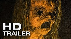 THE HALLOW Trailer German Deutsch (2015)