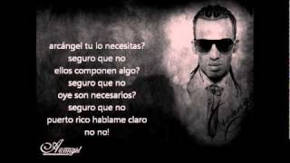 Watch Arcangel Seguro Que No video