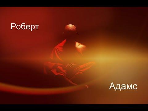 Роберт Адамс - Не реагировать - вот единственная духовная жизнь. Сатсанг