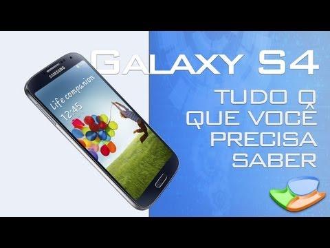 Samsung Galaxy S4: tudo o que você precisa saber (resumo do evento) - Tecmundo