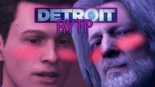 DETROIT: Спать с человеком - RYTP