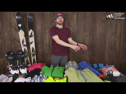 Backcountry Skiing: What