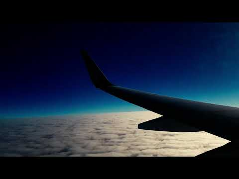 Moscow(DME) to Muscat(MCT) | Oman air B737-800