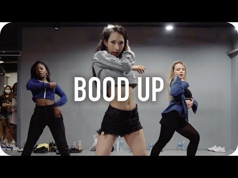 Boo'd Up - Ella Mai / Mina Myoung Choreography