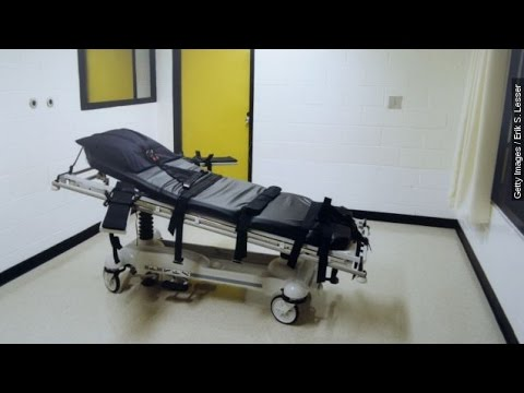 Neb. Lawmakers Override Governor's Veto, End Death Penalty