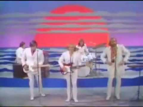 Beach Boys - Do It Again - OnTV