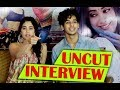 """Jhanvi Kapoor-Ishan Khattar"" Exclusive Interview 