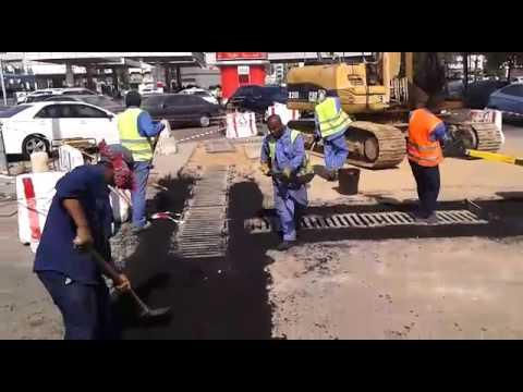 Saudi Arabia #civil works  company  # city Jeddah