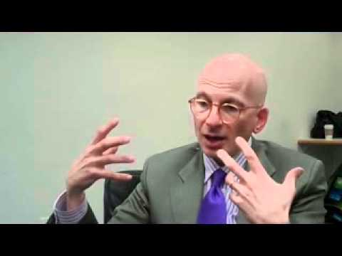 Seth Godin: How can firms use social networks to engage with