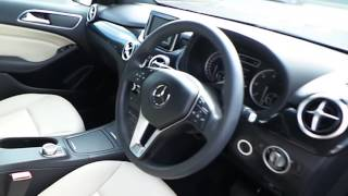 131D18125 - 2013 Mercedes-Benz B-Class 1.8D Auto - Joe Duffy Select 23,995(Here is a video of our 131D18125 - 2013 Mercedes-Benz B-Class 1.8D Auto - Joe Duffy Select 23995. Please contact Sales to arrange a test drive today., 2016-08-15T15:09:15.000Z)
