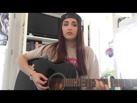 I'm Not The Only One - Sam Smith Guitar Cover