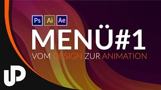 How to do: Wie Arbeite ich als Webdesigner richtig in Photoshop? | Tutorial | #1