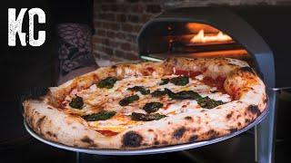THE BEST METHOD FOR OVERNIGHT PIZZA DOUGH + Ooni Koda 16 Demo