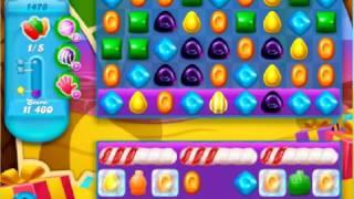 Candy Crush Soda Saga Level 1478 - NO BOOSTERS ***