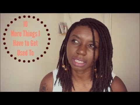 Living In Namibia | 10 Things I have to Get Used to Part 2