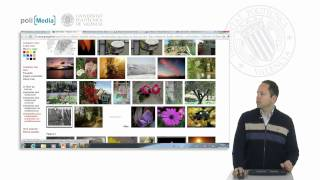Reutilizar recursos de Internet. Buscando contenido libre: Imagenes (I). © UPV