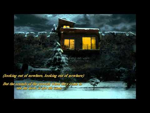 Alan Parsons Project   Shadow Of A Lonely Man With Lyrics HD