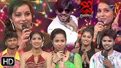 Dhee Champions | 2nd October 2019 | Full Episode | ETV Telugu