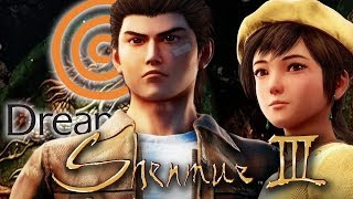 Shenmue 3: The Greatest Dreamcast Game of All Time | Aris' Initial Review