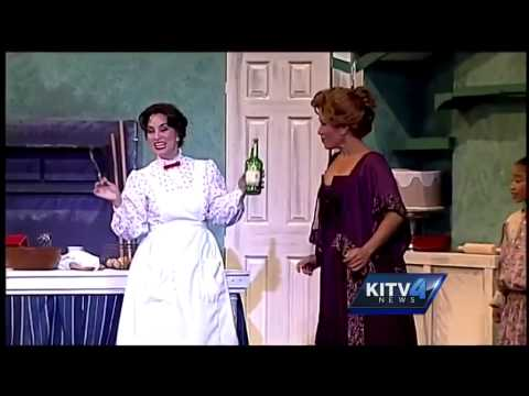Mary Poppins production comes to Diamond Head Theatre