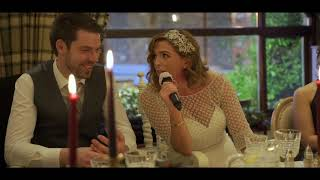 Colm & Aisling Wedding Highlight  Video