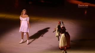 """Премьера ледового мюзикла """"Ромео и Джульетта"""" 01.07.17"""
