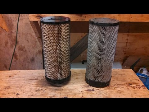 R2C Air Filter for the 900S! Part number OR10517
