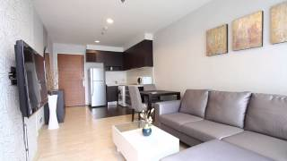 2 Bedroom Condo For Rent At 59 Heritage E6-322