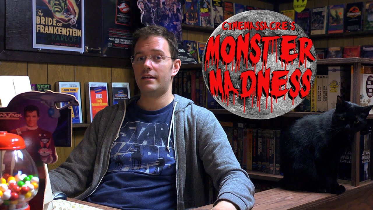 Monster Madness 10 Announcement Youtube