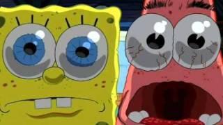 Spongebob - Krusty Krab Pizza (SOREN dubstep remix)