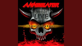 Set The World On Fire (Live)