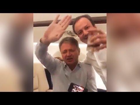 ✈️ Тимакова, Ткачев и Дворкович спели «За аграрное лобби»! Полная версия песни 😎