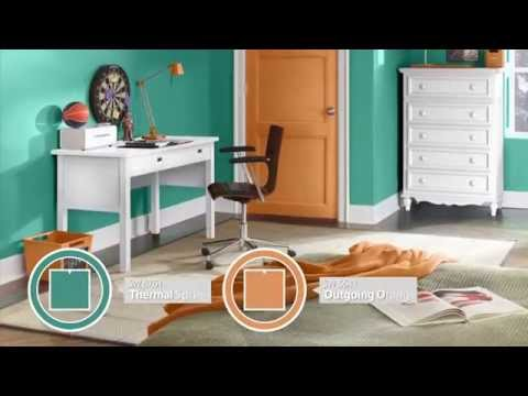 Room Refreshes Are Easy - Sherwin-Williams