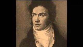 Adelaide, Opus 46, en Si ♭ mayor. Ludwig van Beethoven