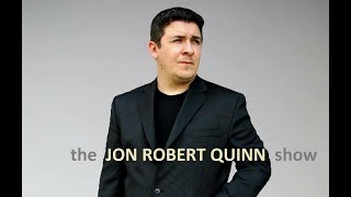 Daniel Root on The Jon Robert Quinn Show