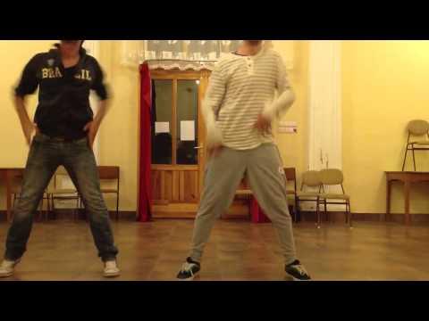 McLean - Broken dance / Kovács Sándor & Kőrösi Roli - Silver Step